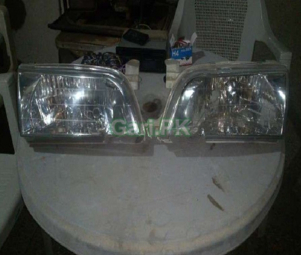 Indus Corolla Head lights