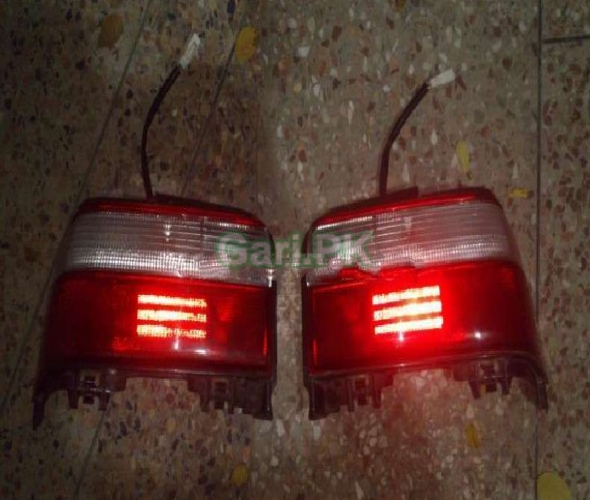 Indus Corolla Tail lights