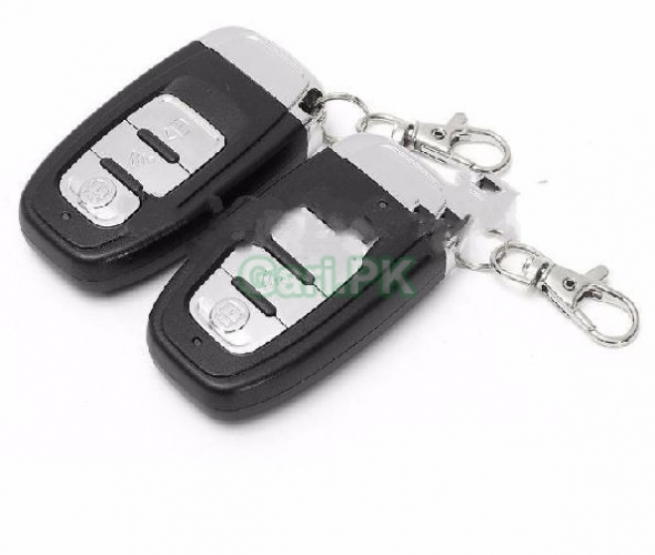 Hands Free PKE CAR Alarm System REMOTE START