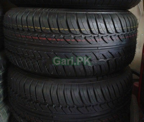 General EURO STAR Tyre