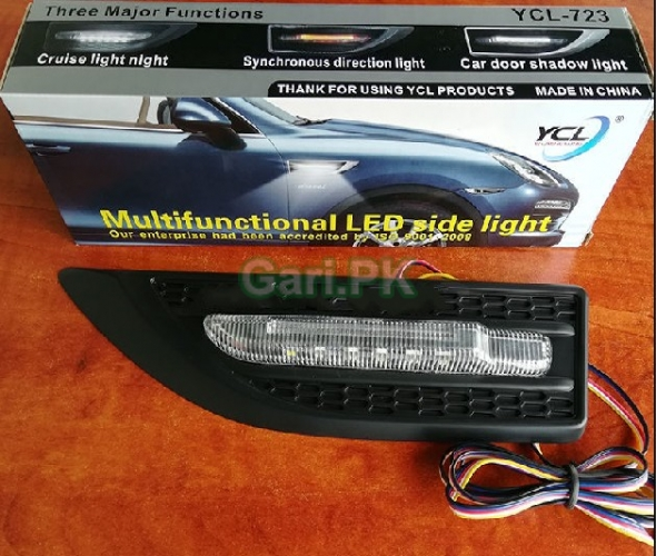 Multi Functional LED Side Light  Cruise Light