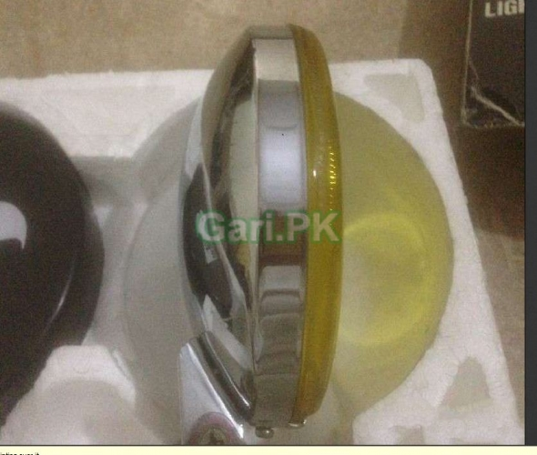 New Fog Lamps For Sale