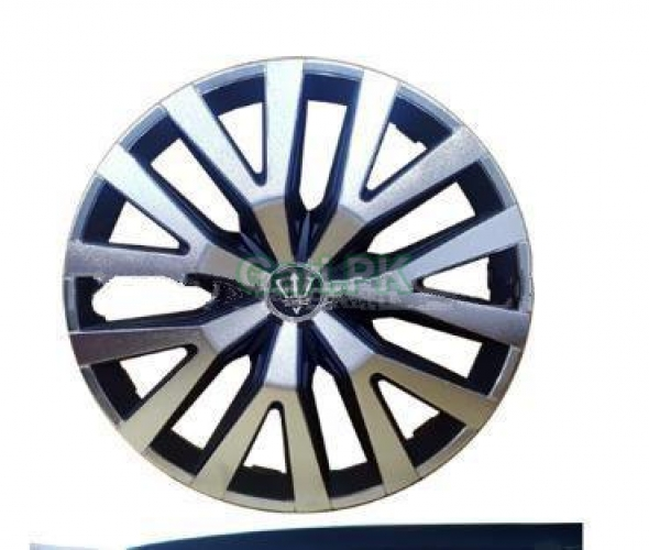 ALLOY WHEEL COVERS