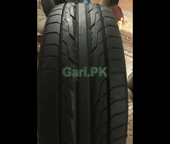 215-45-17 SIZE TYRES FOR SALE