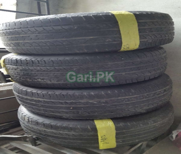 LAND CRUISER TYRES FOR SALE