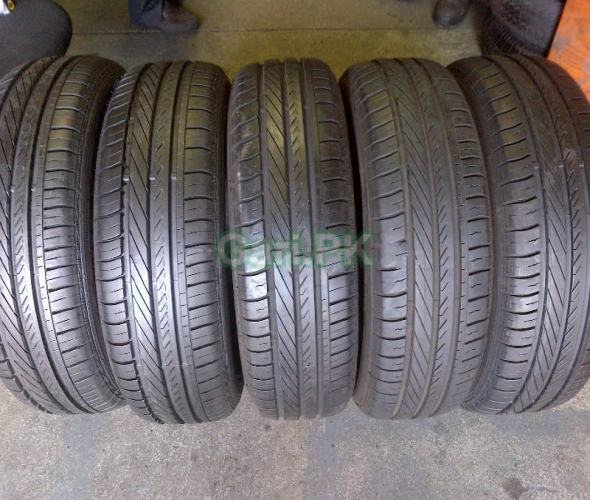JAPANESE USED TIRES FOR SALE