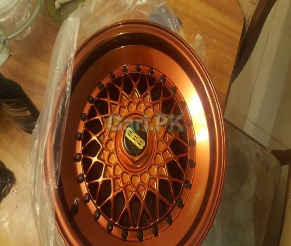 BBS 15 INCH RIMS FOR SALE
