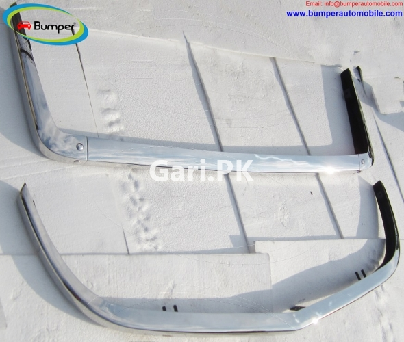 Datsun 240Z bumper kit new (1969-1978)