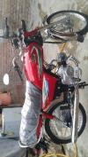 Honda CD 70 2017 for Sale in Hafizabad