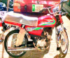 Metro MR 70 2018 for Sale in Islamabad