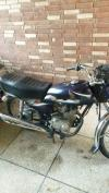 Honda CG 125 Euro 2 2015 for Sale in Lahore