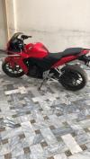 Honda CBR 500R 2014 for Sale in Karachi