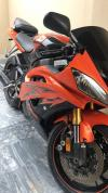 Yamaha YZF R6 2009 for Sale in Islamabad
