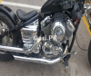 Yamaha V Star Custom 2006 for Sale in Faisalabad