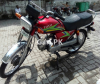 Toyo 70cc 2009 for Sale in Gujranwala