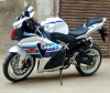 Suzuki GSX R1000 2013 for Sale in Lahore