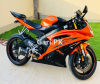 Yamaha YZF R6 2009 for Sale in Lahore