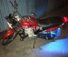 Yamaha YB 125Z 2017 for Sale in Lahore