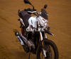 Derbi ETX 150cc 2017 for Sale in Karachi