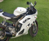 Yamaha YZF R6 2008 for Sale in Islamabad