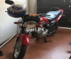 Yamaha YB 125Z 2017 for Sale in Islamabad