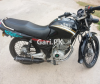 Ravi PIAGGIO STORM 125 2011 for Sale in Multan