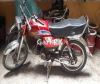 Hi Speed CDI SR 70CC EURO 2 2016 for Sale in Shujabad