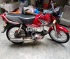 Yamaha YD 100 Junoon 2014 for Sale in Lahore