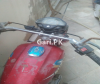 Suzuki SHOGUN 1997 for Sale in Karachi