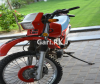 Honda XR 650L 1998 for Sale in Lahore