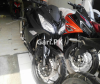 Kawasaki Ninja 650R 2011 for Sale in Islamabad