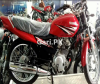 Yamaha YB 125Z 2018 for Sale in Jhelum