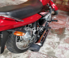 Yamaha YB 125Z 2018 for Sale in Sialkot