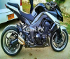 Kawasaki Z1000 2014 for Sale in Islamabad