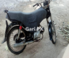 Safari SD 70 2008 for Sale in Karachi