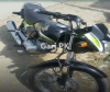 Honda CG 125 Deluxe 2015 for Sale in Lahore