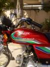 Honda CD 70 2017 for Sale in Islamabad