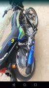 Honda Deluxe 2012 for Sale in Lower Dir