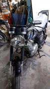 Suzuki GS 150 2018 for Sale in Karachi