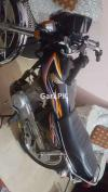 Honda CG 125 2018 for Sale in Karachi
