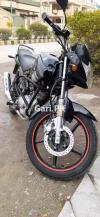 Yamaha YBR 125 2017 for Sale in Peshawar