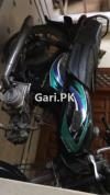 Hi Speed CDI SR 70CC EURO 2 2014 for Sale in Karachi