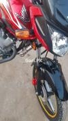 Honda CB 125F 2019 for Sale in Sialkot