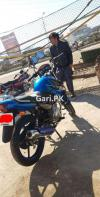 Yamaha YBR 125 2016 for Sale in Peshawar