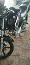Yamaha YBR 125 2016 for Sale in Multan