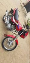 Honda Deluxe 2011 for Sale in Lahore