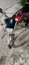 Honda CD 70 Dream 2014 for Sale in Multan
