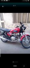 Suzuki GS 150 2015 for Sale in Faisalabad