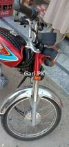 Honda CD 70 2019 for Sale in Lahore