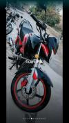 Honda CB 150F 2017 for Sale in Faisalabad